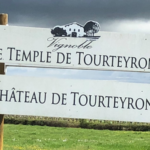 ドメーヌ ル・タンプル・ドゥ・トゥールテロン