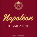 シャンパーニュ ナポレオン